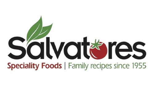 Salvatore's Is In + A Recipe!