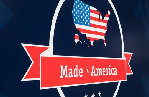 Made in America Product Showcase!