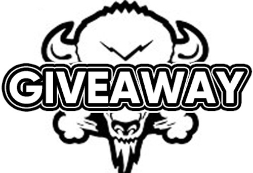 My Buffalo Shirt Giveaway