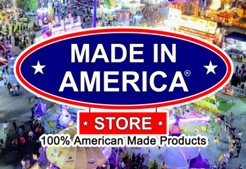 Made In America Store at The Erie County Fair 2019