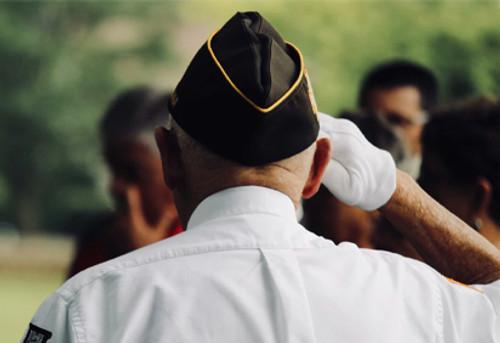 Marine's 244th Brithday Commemoration