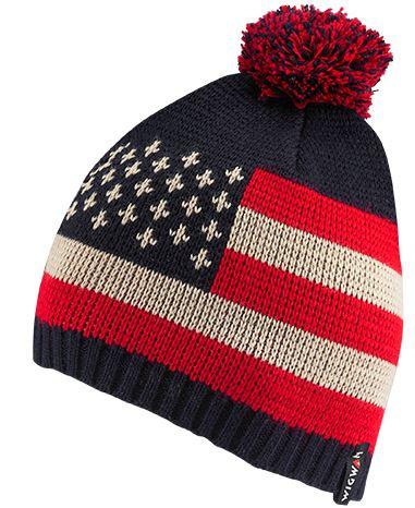 e532acc7fd5 Wigwam All American Hat (OS)