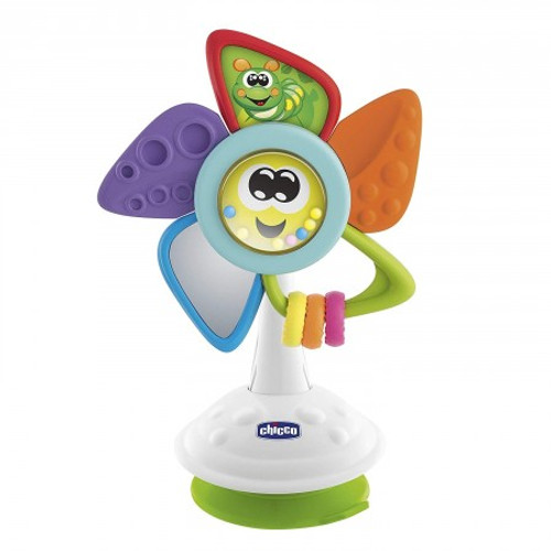 Will the Pinwheel Highchair Toy