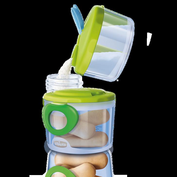 Milk Powder Dispenser