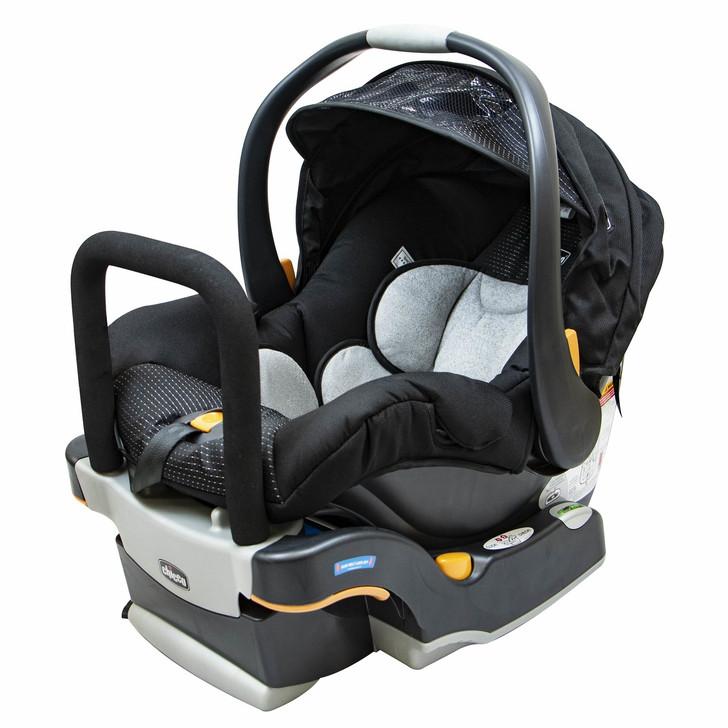 Keyfit Plus Infant Carrier & Base - Genesis