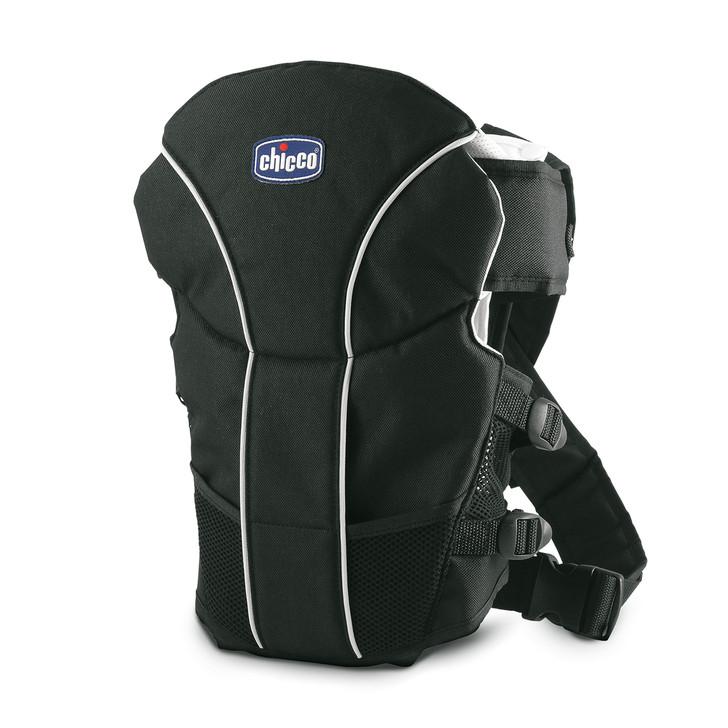 Ultrasoft Infant Carrier - Black