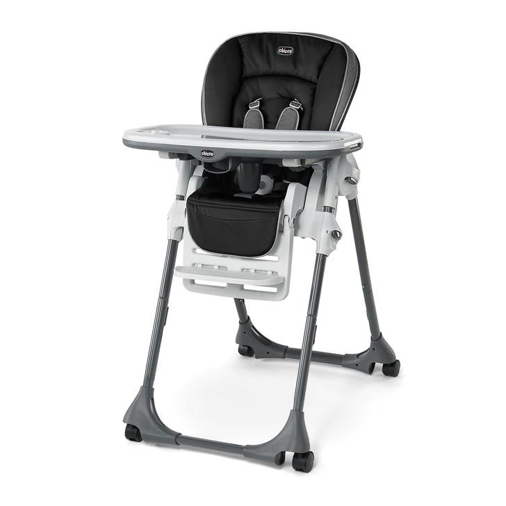 Polly Ultrasoft Highchair - Orion
