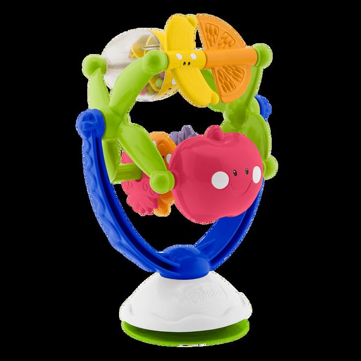 Musical Fruits High Chair Toy