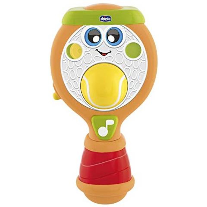 Roger Tennis Lover Musical Toy