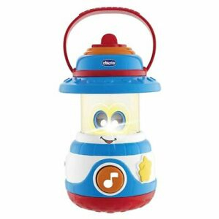 Elliot Camping Lover Musical Toy