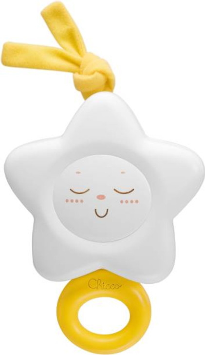 Lullaby Star Musical Cot Toy