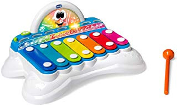 Flashy the Xylophone Musical Toy