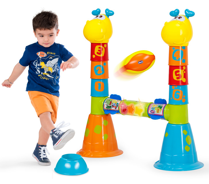 Jungle Rubgy Electronic Activity Centre