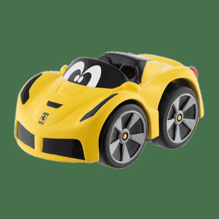 Mini Turbo Touch La Ferrari