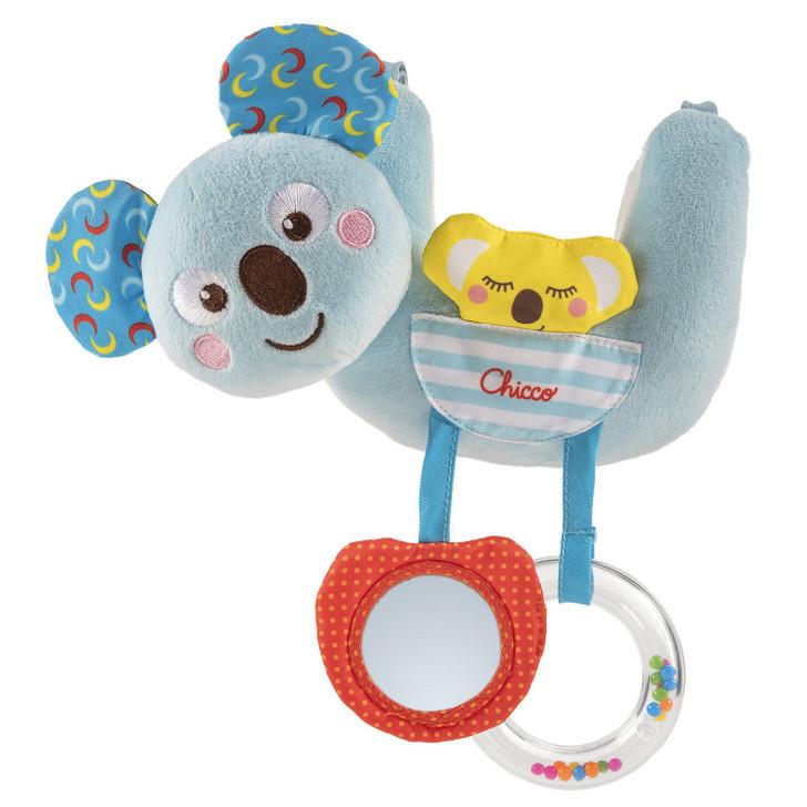 Koala's Family Stroller Toy