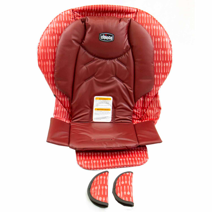 [Spares] Polly Double Phase Highchair Seat Cover - Element