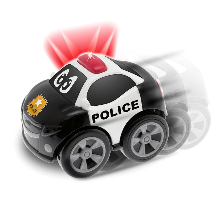 Turbo Team Workers Police