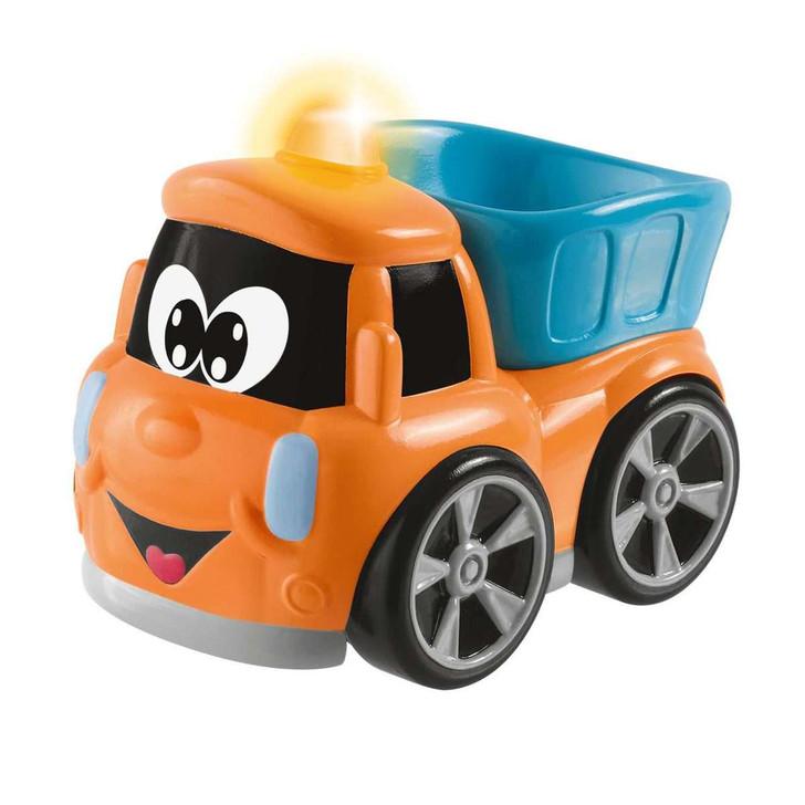 Turbo Team Builders Trucky