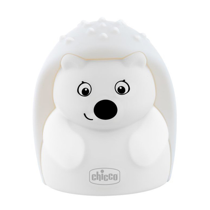 Larry the Hedgehog Rechargeable Lamp (USB)