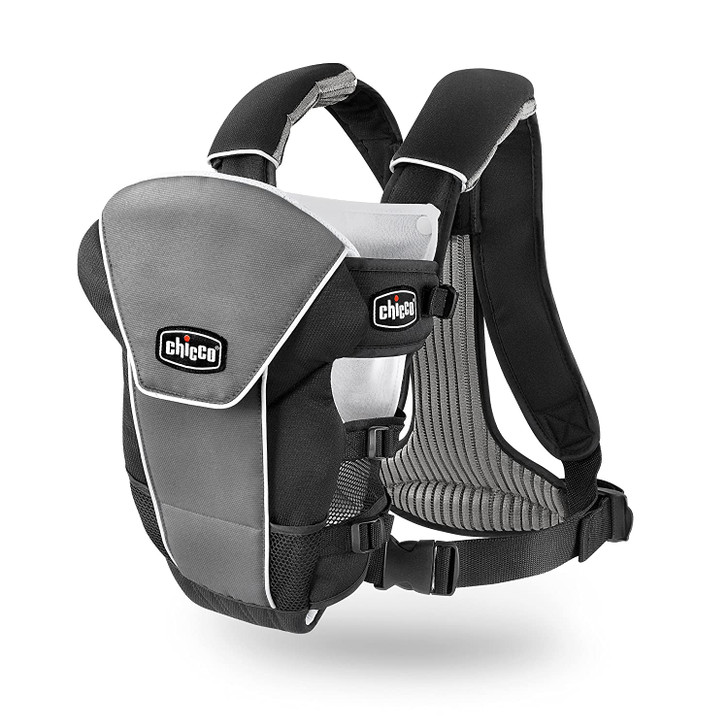 Ultrasoft Magic Air Infant Carrier, Q Collection