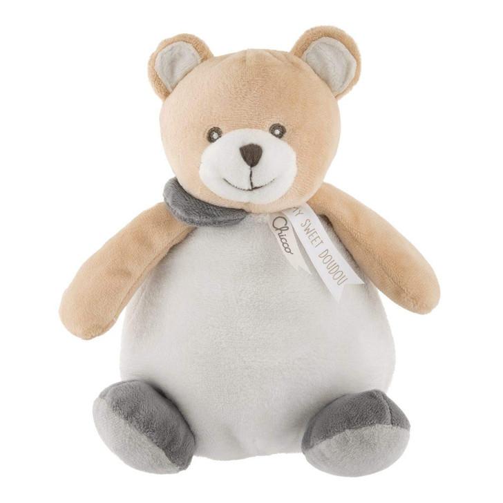 Teddy Bear Plush Toy - My Sweet Dou Dou