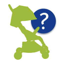 Help me find a Stroller logo
