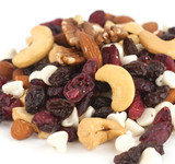 Raspberry Nut Supreme Snack Mix - 5 Lb