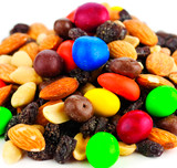 Sweet Temptation Snack Mix - 5 Lb