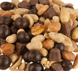 Wake Up Crunch Snack Mix - 5 Lb