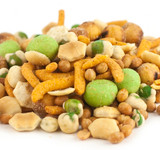 Wasabi Trail Mix - 3 Lb