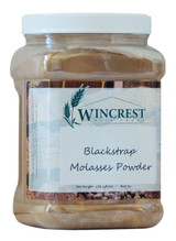 Blackstrap Molasses Powder - 3 Lb Tub
