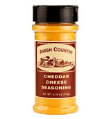 Cheddar Cheese Popcorn Seasoning - 5.10 Oz