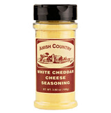 White Cheddar Cheese Popcorn Seasoning - 3.8 Oz