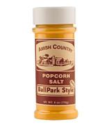 Ballpark Style Butter Popcorn Salt - 6 Oz