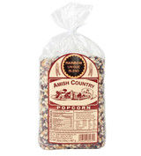 Rainbow Popcorn - 2 Lb Package