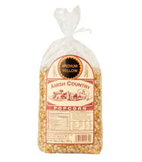 Medium Yellow Popcorn - 2 Lb Package