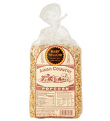 Baby Yellow Popcorn - 2 Lb Package