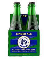 Boylan Cane Sugar Soda (Ginger) 6/4 packs
