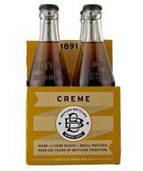 Boylan Cane Sugar Soda (Creme) 6/4 packs