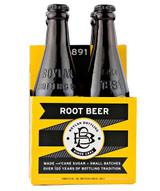 Boylan Cane Sugar Soda (Root Beer) 6/4 packs