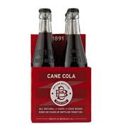 Boylan Cane Sugar Soda (Cola) 6/4 packs