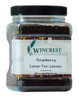 Raspberry - Loose Tea Leaves