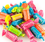 Assorted Fruit Tootsie Rolls