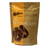Milk Chocolate Wilbur Buds