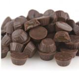 Mini Milk Chocolate Caramel Cups