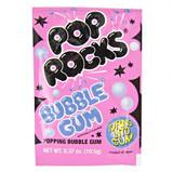 Bubble Gum Pop Rocks, 24 ct