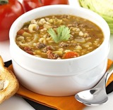 Bulk Hearty Soup Mix - 5 Lb