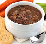 Bulk Seven Bean Soup Mix