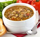 Bulk Harvest Soup Mix - No MSG