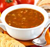 Bulk Garden Vegetable Soup Mix - No MSG